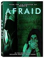 photo for Afraid