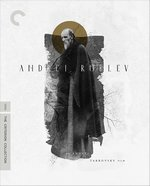 photo for Andrei Rublev