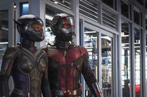 photo for Ant-Man and the Wasp