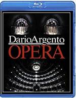 photo for Opera BLU-RAY DEBUT