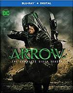 photo for Arrow: The Complete Sixth Season