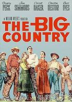 photo for The Big Country (60th Anniversary Special Edition)
