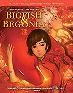 photo for Big Fish & Begonia