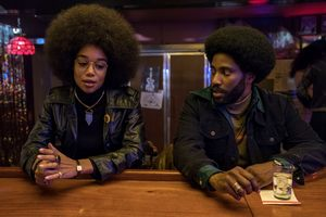photo for BlacKkKlansman