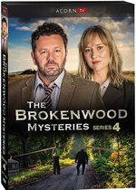 photo for The Brokenwood Mysteries, Series 4