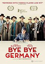 photo for Bye Bye Germany