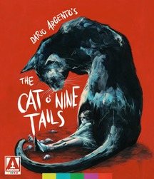 photo for The Cat O' Nine Tails