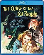 photo for The Curse of the Cat People BLU-RAY DEBUT