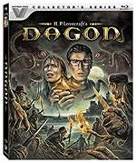 photo for Dagon BLU-RAY DEBUT
