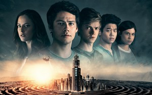 photo for The Maze Runner: The Death Cure