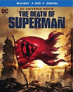 photo for The Death of Superman