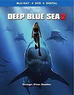 photo for Deep Blue Sea 2