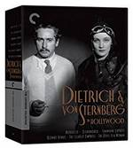 photo for Dietrich and von Sternberg in Hollywood