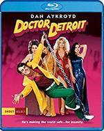 photo for Doctor Detroit BLU-RAY DEBUT