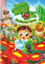 photo for Dorothy and the Wizard of Oz: Emerald City Season One Volume Two