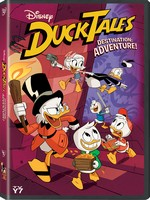 photo for Ducktales: Destination Adventure!