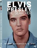 photo for Elvis Presley: The Searcher