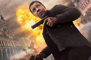 photo for The Equalizer 2
