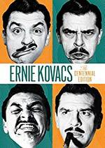 photo for Ernie Kovacs: The Centennial Edition
