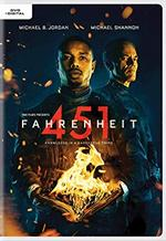 photo for Fahrenheit 451
