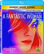 photo for A Fantastic Woman
