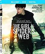 photo for The Girl in the Spider's Web