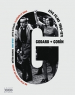 photo for Jean-Luc Godard + Jean-Pierre Gorin: Five Films, 1968-1971