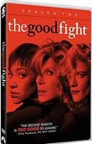 photo for The Good Fight: Season Two
