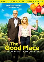 photo for The Good Place: The Complete Second Season