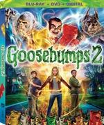 photo for Goosebumps 2