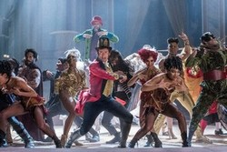Hugh Jackman and Co. put on a great show in the top 2017 musical, The Greatest Showman.
