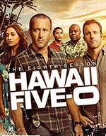 photo for Hawaii Five-0: The Eighth Season