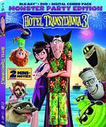photo for Hotel Transylvania 3
