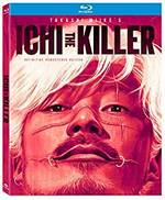 photo for Ichi the Killer BLU-RAY DEBUT