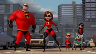 photo for Incredibles 2