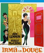 photo for Irma La Douce