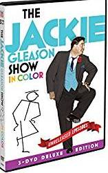 photo for The Jackie Gleason Show in Color: Deluxe Edition