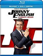 photo for Johnny English Strikes Again