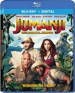 photo for Jumanji: Welcome to The Jungle
