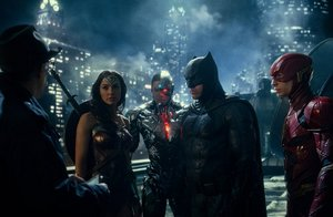 photo for Justice League