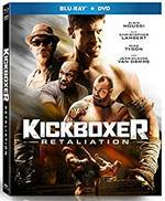 photo for Kickboxer: Retaliation