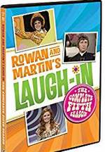 photo for Rowan & Martin's Laugh-In: The Complete Fifth Season
