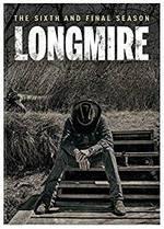 photo for Longmire: The Sixth and Final Season