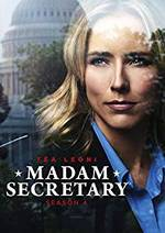 photo for Madam Secretary: Season Four