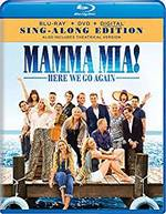 photo for Mamma Mia! Here We Go Again