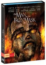 photo for The Man In The Iron Mask 20th Anniversary Edition