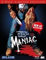 photo for Maniac