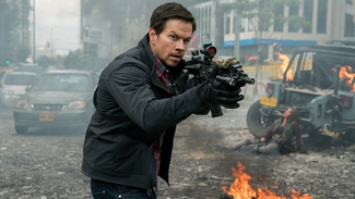 photo for Mile 22