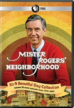 photo for Mister Rogers' Neighborhood: It's A Beautiful Day Collection
