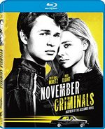 photo for November Criminals